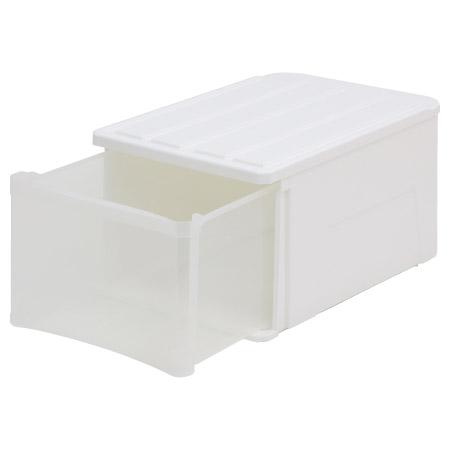 收納盒 CARO53 H28 高度28cm NITORI宜得利家居 1