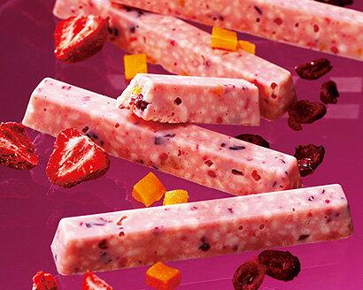 預購 【ROYCE】綜合莓果巧克力棒 綜合水果巧克力棒6入 / 12入Fruit Bar Chocolate 本次出貨時4 / 8左右 4