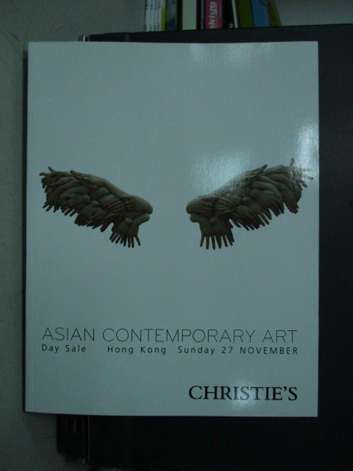 ~書寶 書T7/收藏_XCJ~Christie #x27 s_asian contempo