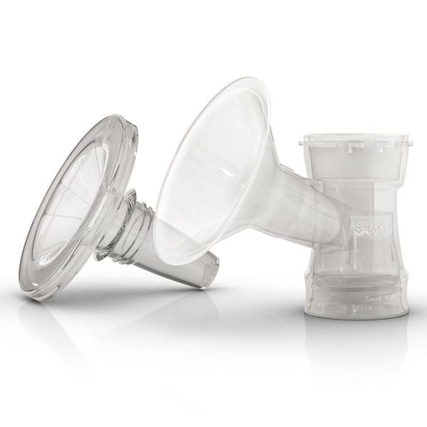 ARDO安朵 ~ Optiflow 按摩軟罩組  含31mm吸乳罩杯