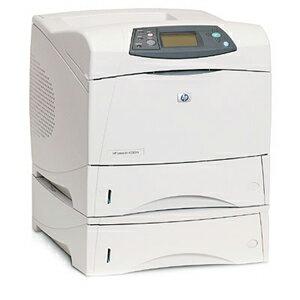 HP Laserjet 4250DTN Laser Printer 2
