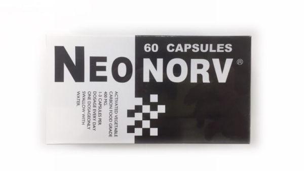 橘子藥美麗:允諾新諾康膠囊60顆