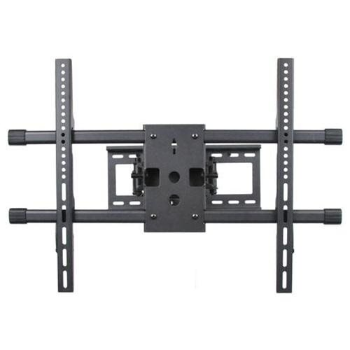"""VideoSecu Long Arm Tilt Swivel Rotate Articulating TV Wall Mount Bracket for most 40 42 46 47 50 52 55 60 65"""" LCD LED 3D Plasma Flat Panel Screen HDTV Display-165lbs/ Free 10ft HDMI Cable A37 1"""
