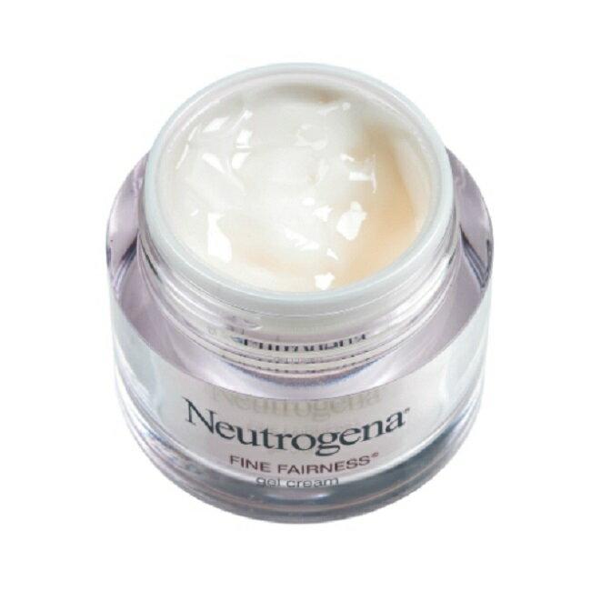 露得清 Neutrogena 細白晶透水凝霜 50g 0