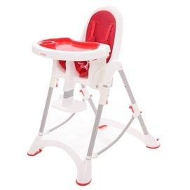 【淘氣寶寶】台灣製 myheart 折疊式兒童安全餐椅【公司貨】【買就送一支美國 正品 Pura 不鏽鋼奶瓶/原價899元】