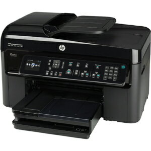 HP Photosmart Premium Fax All-in-One Color Inkjet Printer 3
