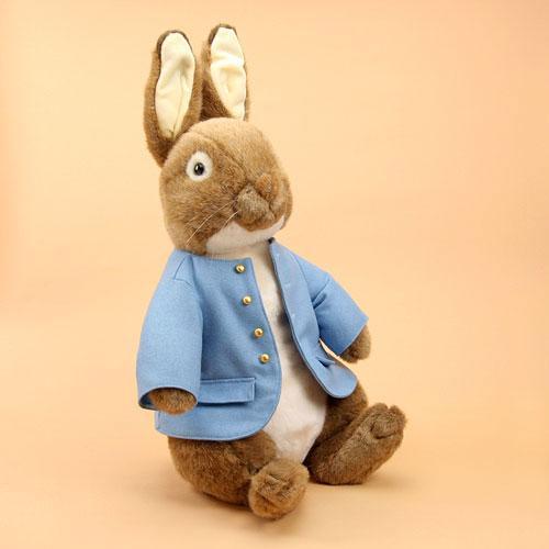 彼得兔 玩偶2L/488-092