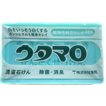 【日本東邦】 魔法洗衣皂 / 家事皂