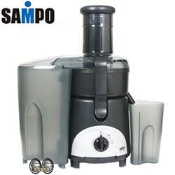 SAMPO 聲寶 2段速控制閥高纖蔬果調理機 KJ-G1260PL