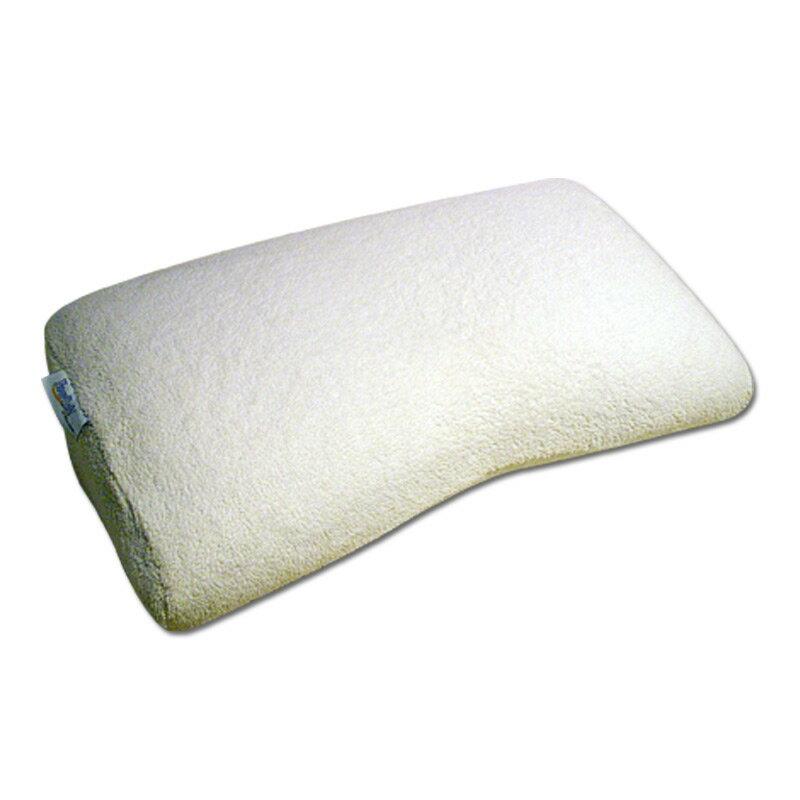 【蝶型恆溫記憶枕】美國Ever Soft防蹣寢具 枕頭 舒適 透氣 抗菌 5217SHOPPING