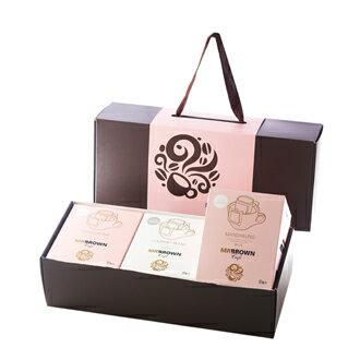 伯朗咖啡年節禮盒