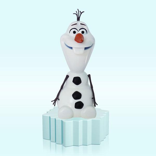 Disney迪士尼Frozen冰雪奇緣雪寶沐浴泡泡乳300ml(24074)《Belle倍莉小舖》