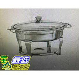 [COSCO代購]Tramontina不鏽鋼宴會餐爐含蓋_W1040526