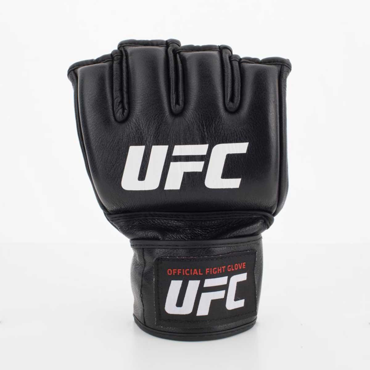 UFC-官方專業競賽用手套-男版-XS
