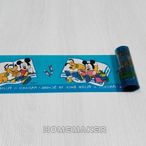 【出清商品】Disney玻璃彩帶_HD-DGB05M(買一送一)
