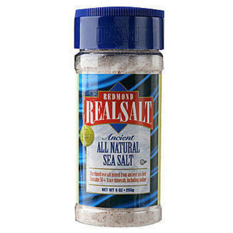 RealSalt 浚泰鑽石鹽 天然礦物海鹽 255g