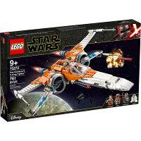 星際大戰 LEGO樂高積木推薦到樂高LEGO    75273 Star Wars TM 星際大戰系列 -  Poe Dameron's X-wing Fighter就在東喬精品百貨商城推薦星際大戰 LEGO樂高積木