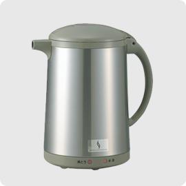 日本公司貨 象印 ZOJIRUSHI【CH-DT10】熱水瓶 1.0L 電熱水壺 防止空燒 快煮壺