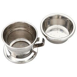 【露營趣】中和安坑 Coleman CM-9370 帕神爐咖啡濾網 免濾紙 濾式咖啡架 咖啡濾網