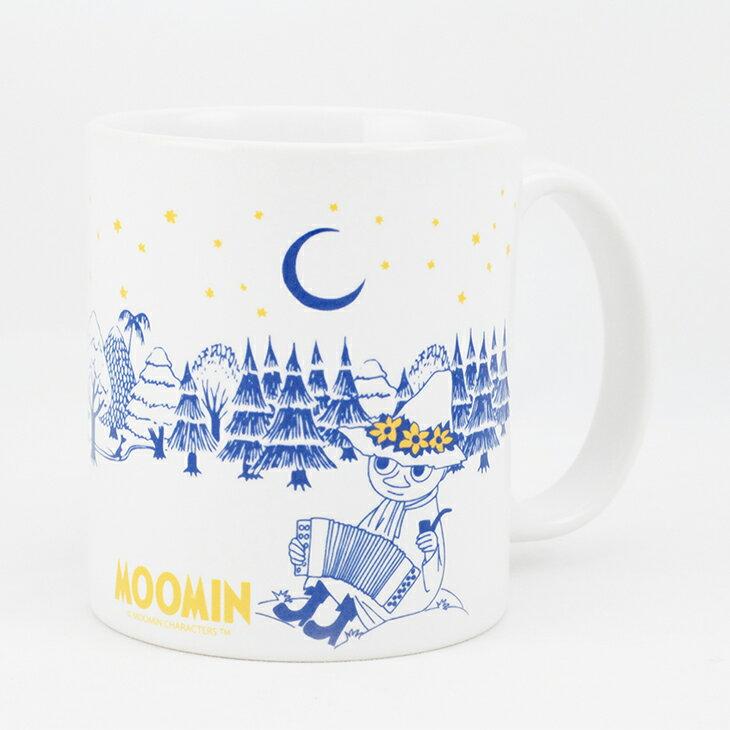 【Moomin】AE10 仲夏之夜 - 馬克杯