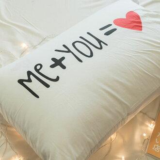 fantastic white 床包/被套/兩用被/枕套 單品賣場 精梳純棉 台灣製造