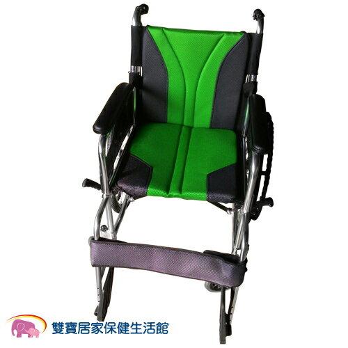 均佳 機械式輪椅 JW-150 便利型 贈好禮三選一