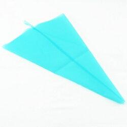【珍昕】三箭牌18吋矽膠擠花袋