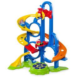 【麗嬰房】Kids II - Oball 洞動彈跳軌道玩具組