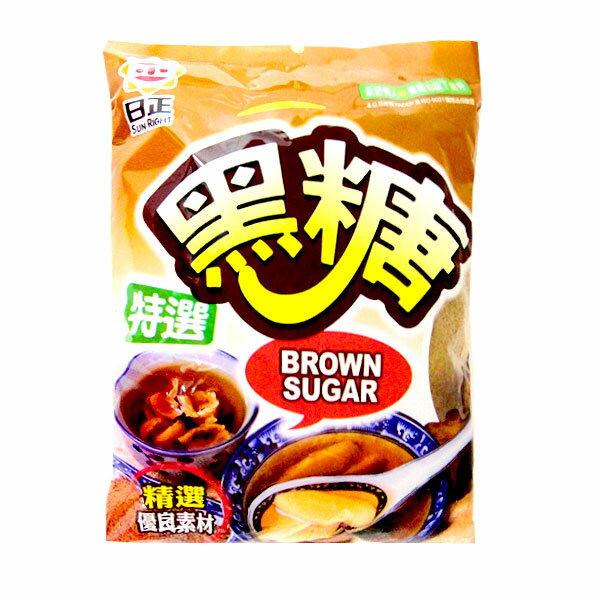 日正 特選黑糖 600g【康鄰超市】 1