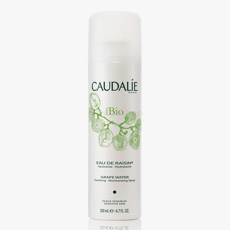 Caudalie 歐緹麗 葡萄水保濕霧 200 ML【巴黎好購】化妝水 髮妝水 噴霧