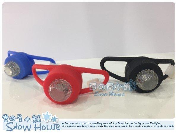 ╭☆雪之屋小舖☆╯青蛙燈買一送一 甲蟲燈 警示燈 矽膠燈 頭盔燈 車尾 自行車 前燈 裝飾燈 車燈 老鼠燈