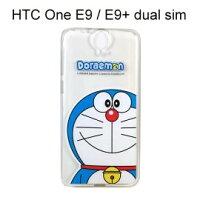 小叮噹週邊商品推薦哆啦A夢透明軟殼 [大臉] HTC One E9 / E9+ dual sim (E9 Plus) 小叮噹【正版授權】