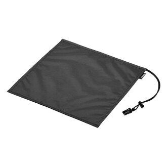 ◎相機專家◎ HAKUBA CAMERA WRAP M 黑 防水 保護墊 布包 防潑水 公司貨 HA33646JP