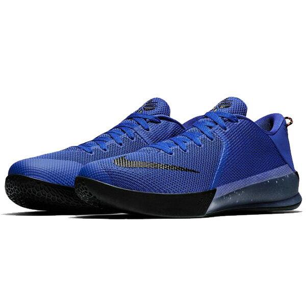 《限時5折》【NIKE】NIKE ZOOM KOBE VENOMENON 6 EP 運動鞋 籃球鞋 藍色 男鞋 -897657400