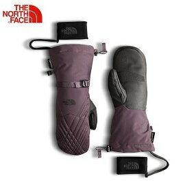 [ THE NORTH FACE ] 女 GORE-TEX 滑雪保暖手套 紫 / 公司貨 NF0A334D559