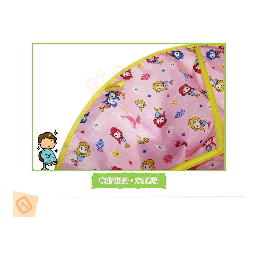 ORG《SD1464》頭髮不亂飛~DIY 剪髮斗篷圍兜 兒童 小孩 寶寶 剪髮圍巾 圍裙 理髮圍兜 理髮衣 嬰幼兒用品 8