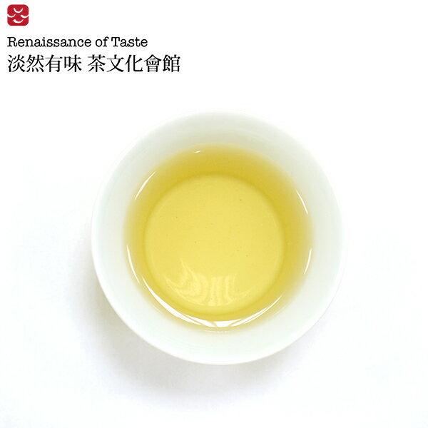 【淡然有味】台灣精品茶葉 ● 町金烏龍茶75g 3
