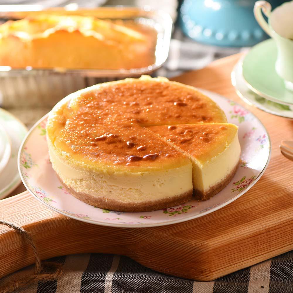 艾樂比 【經典檸檬重乳酪蛋糕】 經典熱銷 重乳酪 乳酪蛋糕 起士蛋糕 芝士 aluvbe