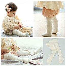 質感女童褲襪 寶寶內搭褲 嬰兒止滑襪