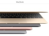Apple 蘋果商品推薦APPLE  MacBook 12吋 ★MNYG2TA/A太空灰 ★MNYJ2TA/A 銀色★MNYL2TA/A金色 ★MNYN2TA/A玫瑰金 ★1.3GHz ↑3.2GHz/ 8GB / 512GB / N / OS