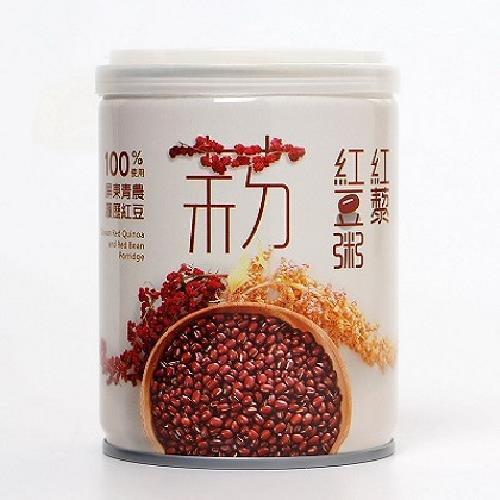 屏農 紅藜紅豆粥(250g*12入 / 盒) [大買家] 5