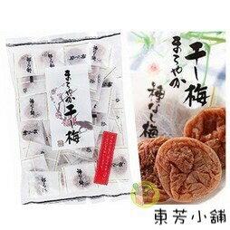 日本 梅子乾 無籽梅子乾 梅乾 梅肉乾160g