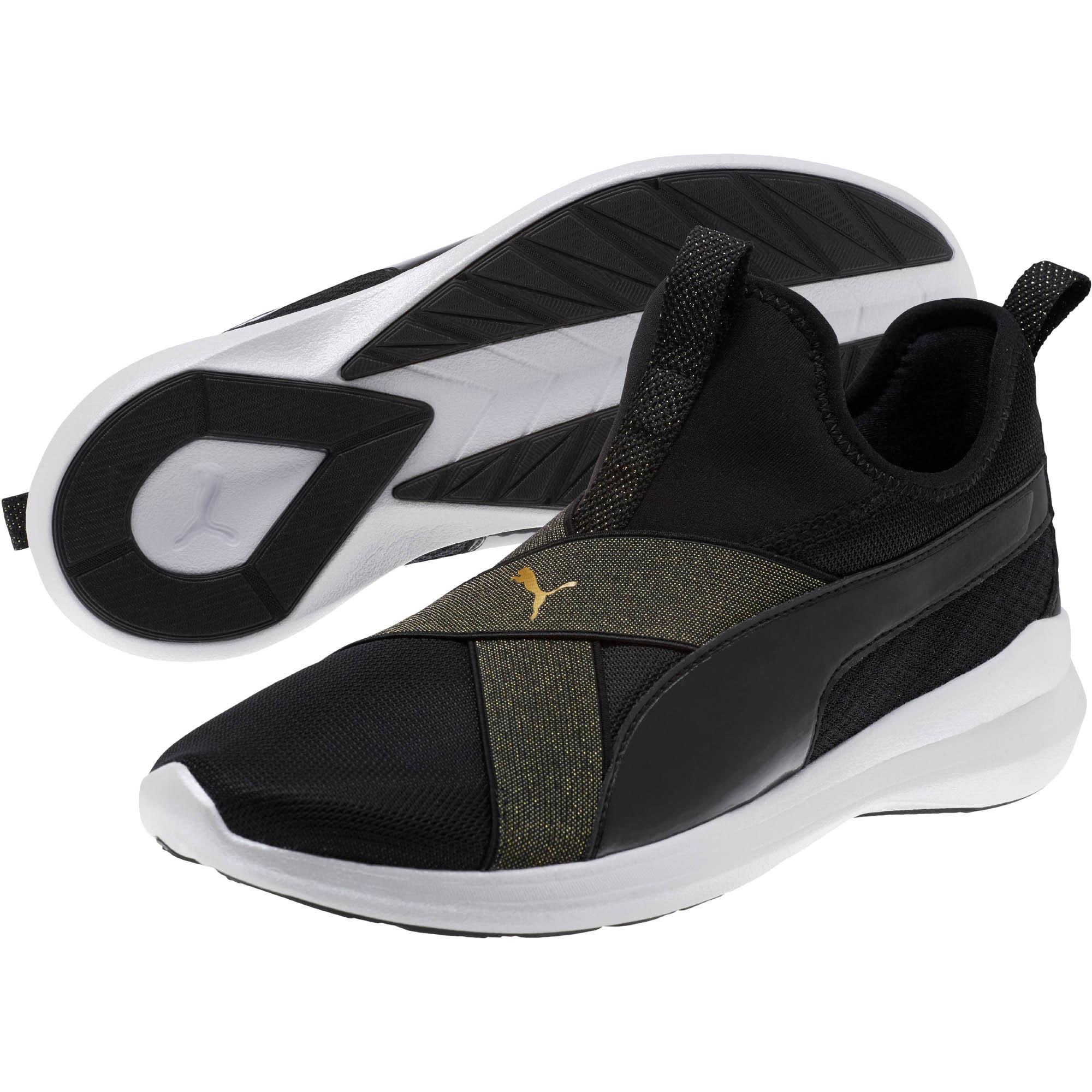 Official Puma Store  PUMA Rebel X Bling Women s Sneakers  a3878e51f