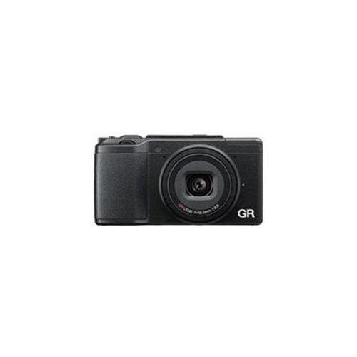 Ricoh GR II Digital Camera - 175843 0