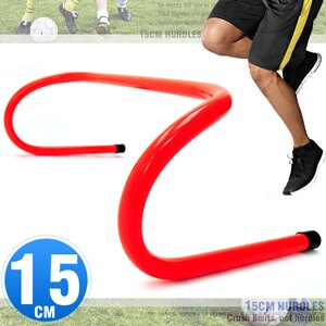 15CM速度跨欄訓練小欄架(一體成形高低梯.棒球障礙跳格欄.體適能步頻教材.籃球靈敏跳欄.足球敏捷田徑多功能架子.運動健身器材,推薦哪裡買ptt)D062-MK852A