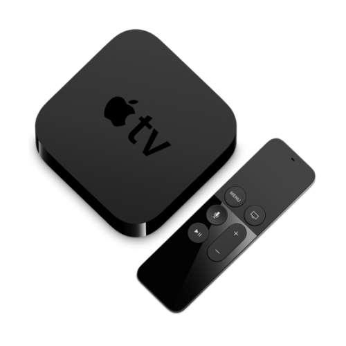 【MACROPC 】APPLE TV 4 32GB 台灣公司貨 (週邊)