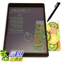 [7美國直購] 電子塗鴉板 手寫板 Boogie Board Blackboard Writing Tablet LCD Drawing Pad and Electronic Digital