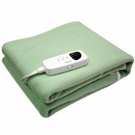 【Concern 康生】 微電腦溫控定時電熱毯-雙人