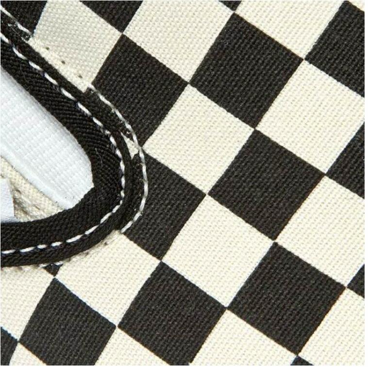 【VANS】Classic Slip-On 棋盤格懶人鞋 平底鞋 懶人鞋 VN000EYEBWW (palace store) 3
