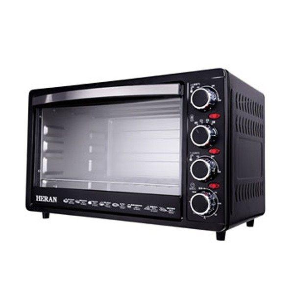 ★杰米家電☆【HERAN禾聯】30L四旋鈕電烤箱(HEO-3001BGH)